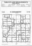 St. Albans T3N-R7W, Hancock County 1991 Published by Farm and Home Publishers, LTD